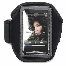 Deluxe ArmBand Sports Gym Case Holder for Apple iPod Touch 2 3rd 4th Generation