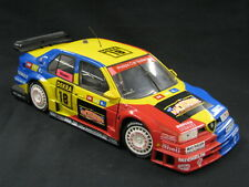 UT Models Alfa Romeo 155 V6 Ti 1995 1:18 #18 Kris Nissen (DEN) DTM (MCC)