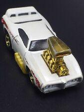 Hot Wheels Collectible 1969 Pontiac GTO Judge