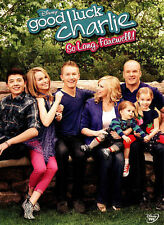Good Luck Charlie: So Long, Farewell! (DVD, 2014)