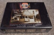 COCA-COLA TRAVEL REFRESHED COLLECTION JOHN BAEDER NOTE CARD SET NEW MINT IN BOX!