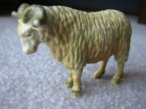 Vintage Schleich Ram 13107 Introduced-1991 Retired-2002