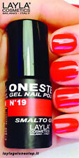 Layla Smalto Unghie One Step Gel Polish N.19 Metropolitan