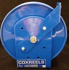 COXREELS SDHL-200 Static Discharge Hand Crank Reel(Reel Only.Cable Not Included)