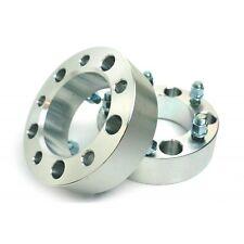 2 X Wheel Spacers 5X5.5 to 5X5.5 ( 5X139.7 ) | 108 CB | 1/2 Studs | 50MM 2 Inch