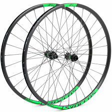 "DT Swiss Syncros Xr2.5 27.5"" Mountain Bike TLR Wheelset 15x100mm 12x142mm"