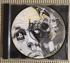 City of Lost Children (Sony PlayStation 1, 1997) Disc Only, Rare PS1 Classic