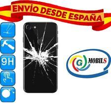 PROTECTOR PANTALLA CRISTAL TEMPLADO Trasero BACK Posterior iPHONE 8 4,7 0.30mm