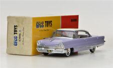 Purple  GFCC TOYS 1:43 1956 Lincoln Premiere Coupe  Alloy car model