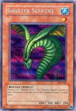 Yu-Gi-Oh! - Sinister Serpent SDD-002 - Stairway to the Destined Duel GBA Promo -