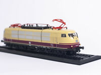 1:87 ATLAS Tram Model BR 103 226-7(1973) Locomotive TOY GIFT For Best Collector