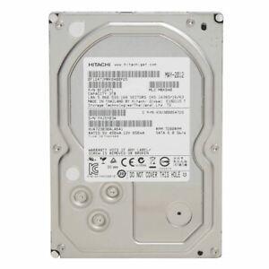 HARD DISK 3,5 Hitachi Ultrastar HUA723030ALA641 3TB 7200RPM 64MB SATA 6.0Gb/s