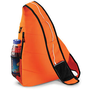 BagBase Universal Monostrap Single Strap Rucksack Messenger Triangle 12 litre