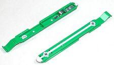 Dell Hard Disk Drive Rails Optiplex GX 260 270 280 Dimension DHH 2 Pairs