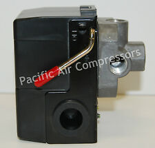 Air Compressor Replacement Pressure Switch Single Port 175 Psi
