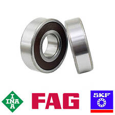 HONDA SL125 TL125 XL125 XL185 FRONT WHEEL PREMIUM BRANDED FAG SKF BEARINGS
