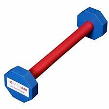 "Forster Bar Skills Trainer Gymnastics Asymmetric Bars Sports "" Outdoors Team &"