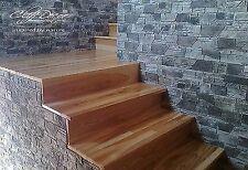 NEW CliffDecor molds *CORONA* concrete plaster veneer wallstone stackstone tiles