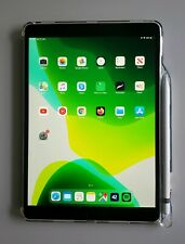 iPad Pro 10.5 inch with Apple Pencil, Case and Adapter