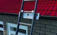 Leitersicherung Leiterfixierung Leiter-Sicherung Rutschsicherung LaddFix