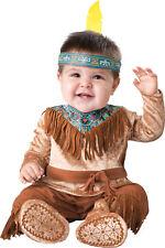 Sweet Dream Catcher Costume Native American Jumpsuit InCharacter Toddler