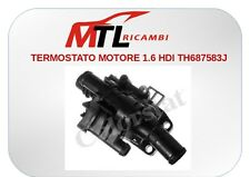 TERMOSTATO MOTORE 1.6 HDI TH687583J FORD FIESTA