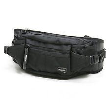 PORTER Yoshida Kaban Japan Heat WAIST Body Shoulder Bag 703-06979 NEW
