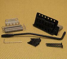 SB-5212-003 Black Tremolo for Mexican Standard Fender/Squier Import Strat