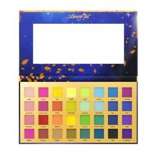 Amor Us REMEMBER ME 32 color Eyeshadow And Glitter Palette, COCO bright