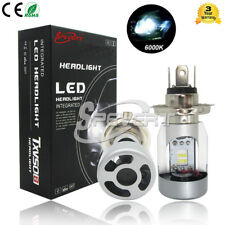 2X 110W 26000LM H4 CREE LED Car Headlights conversione Kit Faro Lampara SP