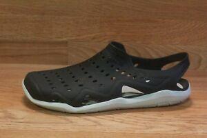 Crocs Men's Swiftwater Wave Water Shoes Sz 12 (HS-288)