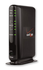 Verizon Actiontec GT784WNV 4-Port Wireless N DSL Modem Router Gateway Wi-Fi