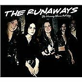 The Runaways - Mercury Albums Anthology (2010)