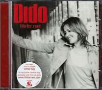 Dido - Life for Rent [CD, 2003]