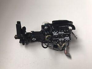 Tag Porsche engine 1:12 - PRO Built - Diecast Lauda Prost