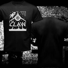 """Toy Story """"Oooohhhhh!!"""" Aliens The Claw Machine Game Funny UFO Black T Shirt"""