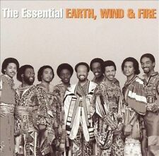 Earth, Wind & Fire : Essential Wind and Fire - Limited Edition [us Import] CD