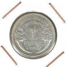 Francia ( France ) : 1 Franc 1958 UNC ( Morlon )