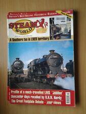 Steam World Magazine - October 2000