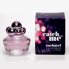 Cacharel CATCH ME EDP 5 ml Mini Perfume Miniature Bottle New in Box