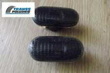 SMOKED SIDE LIGHT REPEATER INDICATORS RENAULT MEGANE LAGUNA SCENIC TWINGO TRAFIC