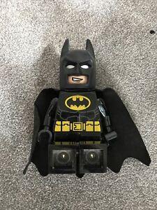 lego batman torch