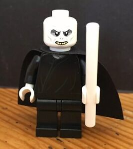 LEGO Voldemort Minifigure (2011 Version) NEW Harry Potter (from 4865 & 4842)