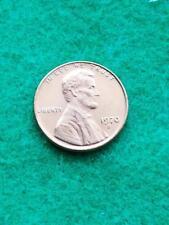 1970 S    Lincoln Cent  AU - UNC