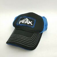 Clint Bowyer Peak Hat #15 Adjustable NASCAR Racing - Chase Authentics Mesh