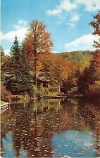 B32505 Conservation Schoolon the heart of the fishing and hunting  new york  usa