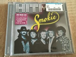 Smokie - HITMIX  - 16 Hits 2002 Akropolis CD sehr gut