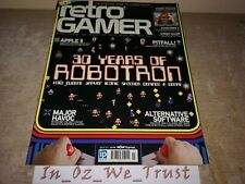 Retro Gamer #107 Robotron/ Street Fighter (2012)
