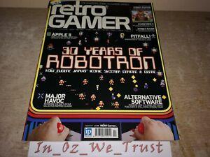 Retro Gamer #107 Robotron/ Street Fighter (2012)