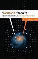 Einstein's Télescope: The Hunt for Dark Matter and Dark Energy in the...